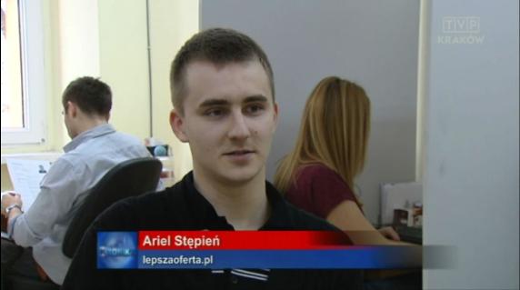 tvp krakow o LepszaOferta.pl
