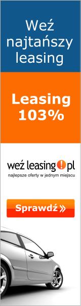 Weź najtańszy leasing!