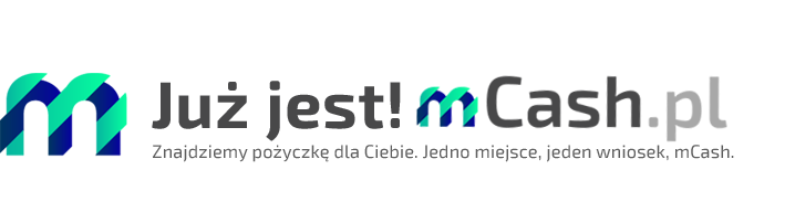 Już jest! mCash.pl