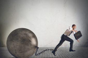 pożyczka zadłużenie